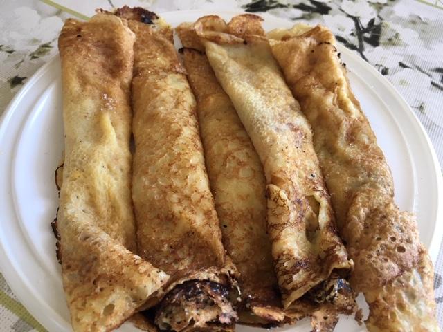 croatian-pancakes