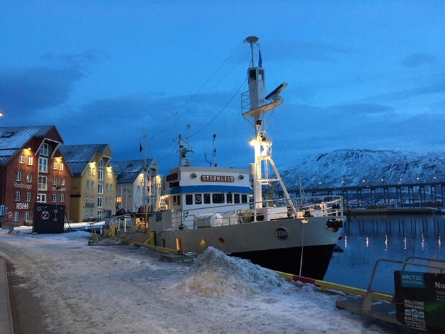 harbour-tromso